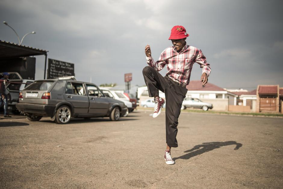 パンツーラ・ダンサーを取り上げたNew York Timesの見事な写真スライド集